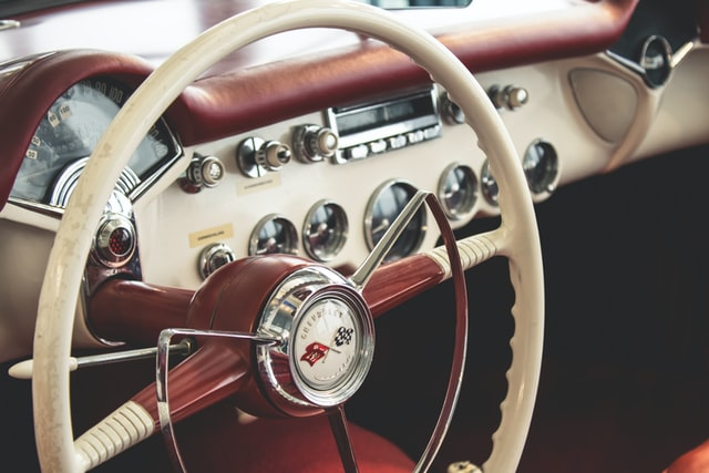 Corvette Erlebnisstour Ausfahrt