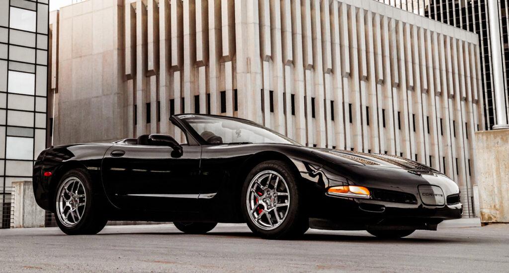 Corvette Ausfahrten Touren Events